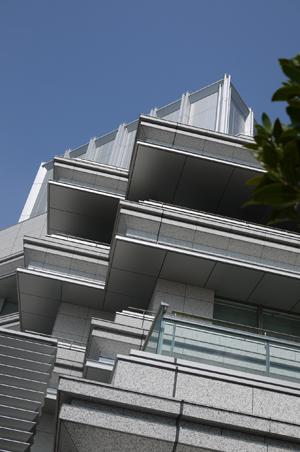 パレスホテル東京/\'12 July(2)_b0035734_174658.jpg