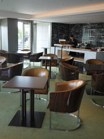パレスホテル東京/\'12 July(2)_b0035734_176949.jpg