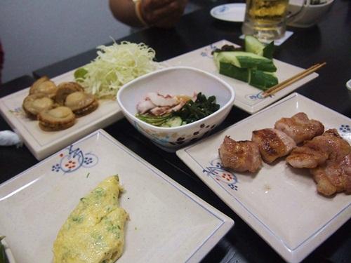 食べまくり☆飲みまくりチェンマイ_e0182138_11235913.jpg