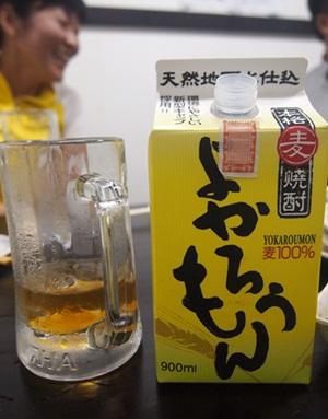 食べまくり☆飲みまくりチェンマイ_e0182138_1124294.jpg