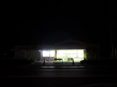 静かな夜_a0014840_23315733.jpg