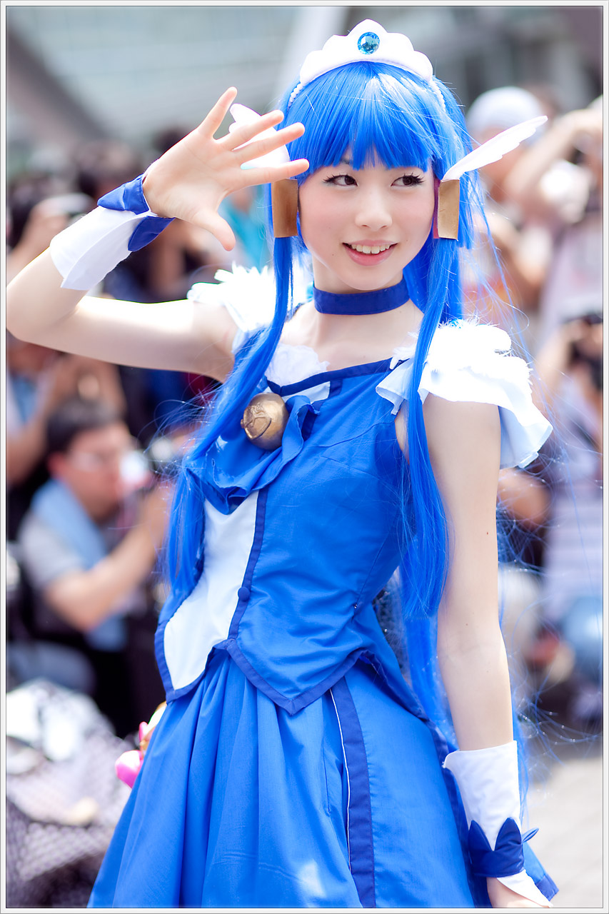 【C82】 夏コミ 1日目 コスプレ写真 速報版アップ完了〜☆_b0073141_23554130.jpg