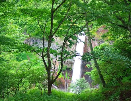 夏の東路の旅(4)中禅寺湖・華厳の滝_c0057946_20212530.jpg