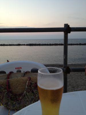 夏休み最終日は。_e0163255_951582.jpg