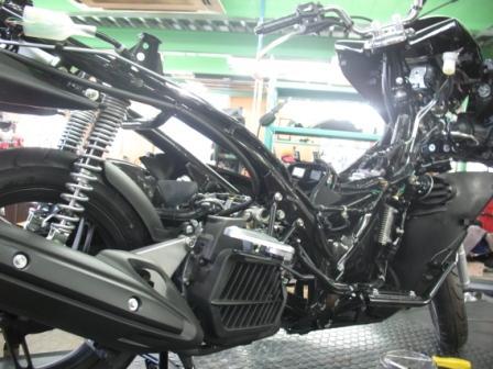 新車PCX 147cc_e0114857_22492874.jpg