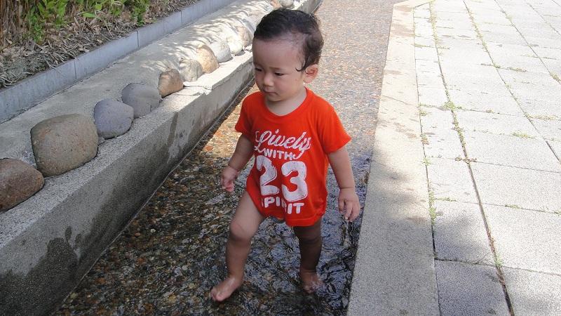笠松運動公園 ~水の広場2012年②~_d0162864_1574416.jpg