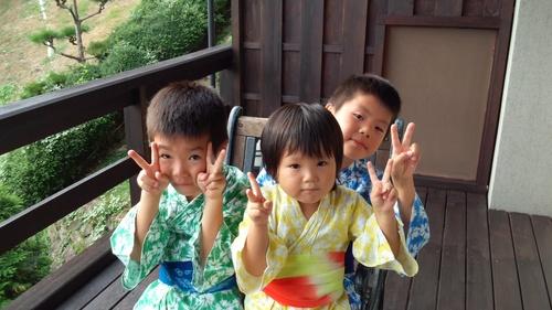 我が家の夏休みo(^▽^)o_a0200771_1653213.jpg