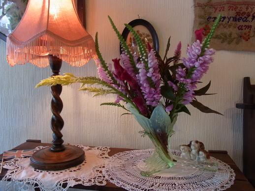 いくつも持ちたいお気に入りの花瓶......._d0127182_1551142.jpg