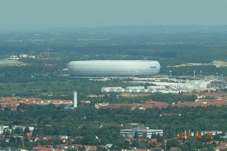 ミュンヘンオリンピック公園_a0152501_18335959.jpg