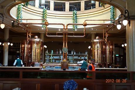 ビール醸造所の見学_a0152501_19184665.jpg