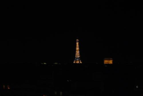 芸術家 あこがれの地は 人の波 [PARISその4]_f0101201_23213534.jpg