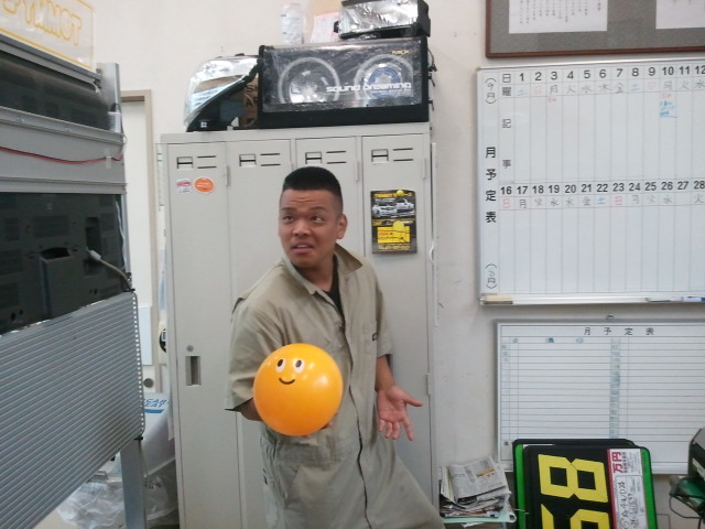 ランクル TOMMY札幌店☆8月29日!!_b0127002_0493182.jpg