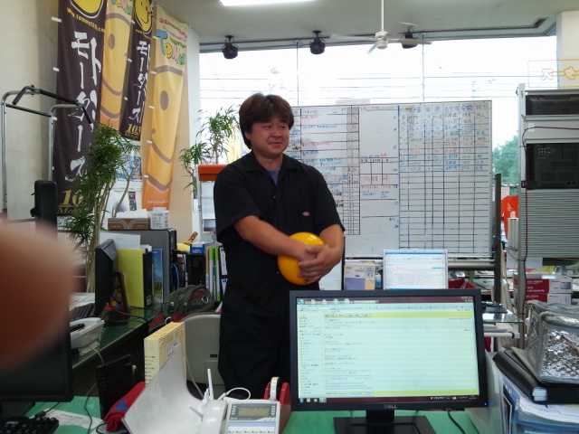 ランクル TOMMY札幌店☆8月29日!!_b0127002_0564354.jpg
