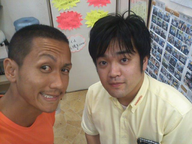 ランクル TOMMY札幌店☆8月29日!!_b0127002_7345290.jpg