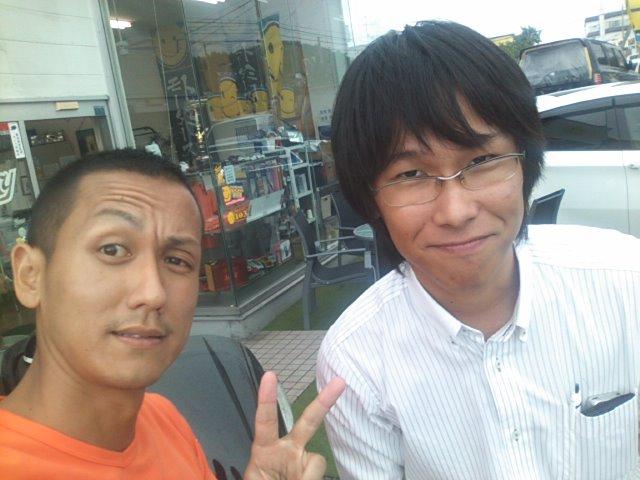 ランクル TOMMY札幌店☆8月29日!!_b0127002_7354373.jpg