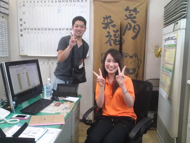 ランクル TOMMY札幌店☆8月29日!!_b0127002_7462223.jpg