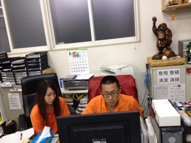 ランクル TOMMY札幌店☆8月29日!!_b0127002_7485968.jpg