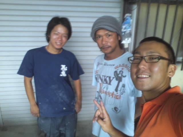 ランクル TOMMY札幌店☆8月29日!!_b0127002_9522734.jpg