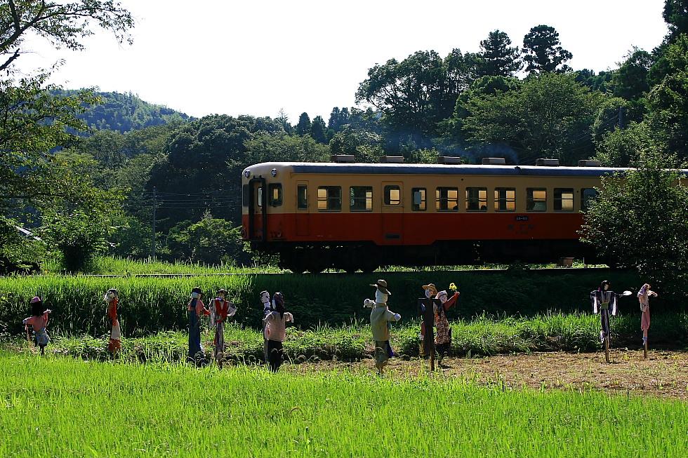 アチチ アチチ - 2012年盛夏・小湊 -  _b0190710_2318153.jpg