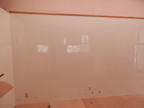 「土壁」塗りと「神棚」~☆_a0125419_7503588.jpg