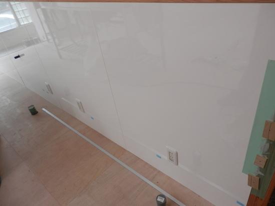 「土壁」塗りと「神棚」~☆_a0125419_752988.jpg
