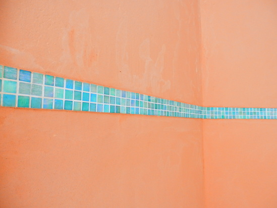 「土壁」塗りと「神棚」~☆_a0125419_822584.jpg