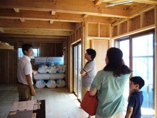 「長期優良住宅&そよ風」構造見学会を行いました_f0170331_10295251.jpg