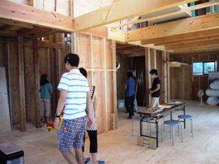「長期優良住宅&そよ風」構造見学会を行いました_f0170331_1030931.jpg