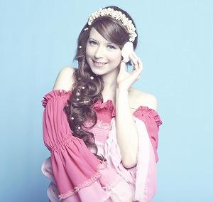 アニソン歌姫HIMEKAの新たな一面を描き出す待望の移籍第一弾シングルが10月24日にリリース!_e0025035_1542397.jpg