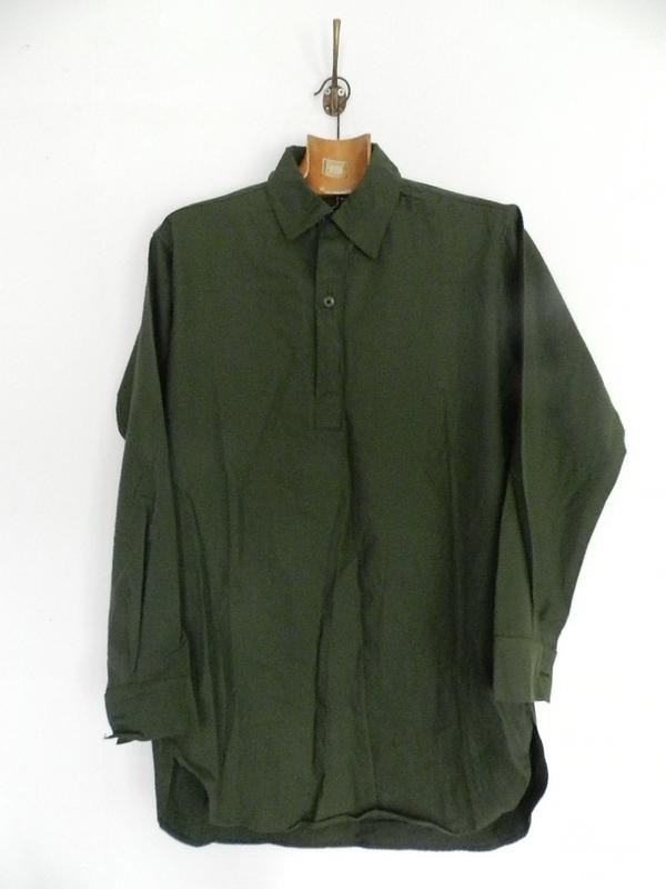 Swedish army grand-pa shirts_f0226051_11311755.jpg