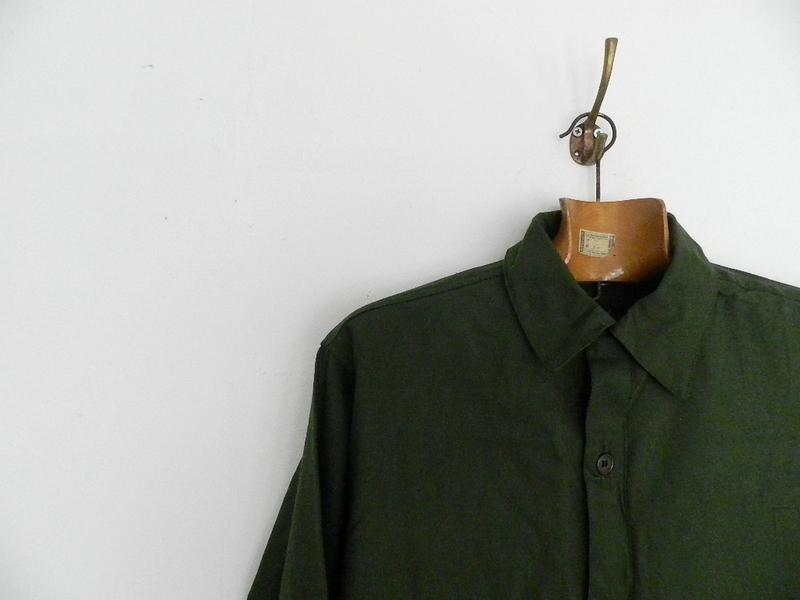 Swedish army grand-pa shirts_f0226051_11313955.jpg