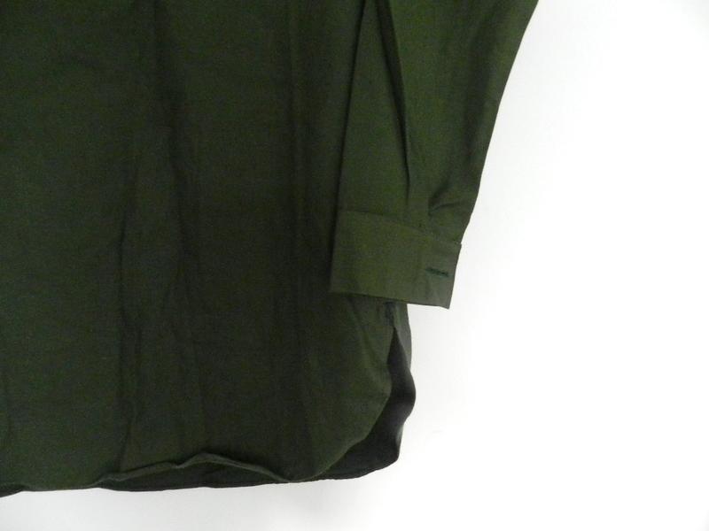 Swedish army grand-pa shirts_f0226051_11334740.jpg