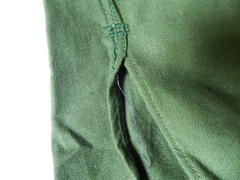 Swedish army grand-pa shirts_f0226051_11383740.jpg