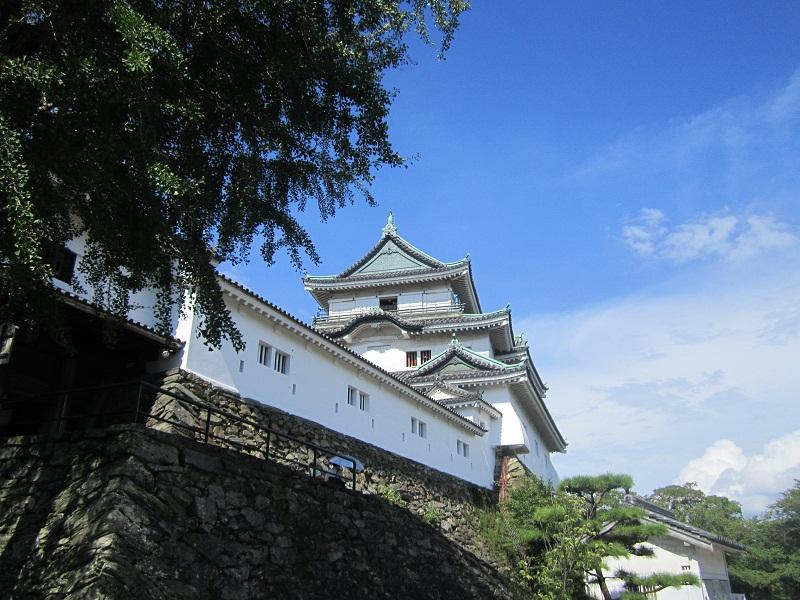 和歌山城_f0205367_19103337.jpg