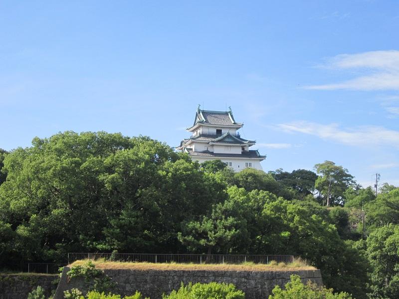 和歌山城_f0205367_1911395.jpg