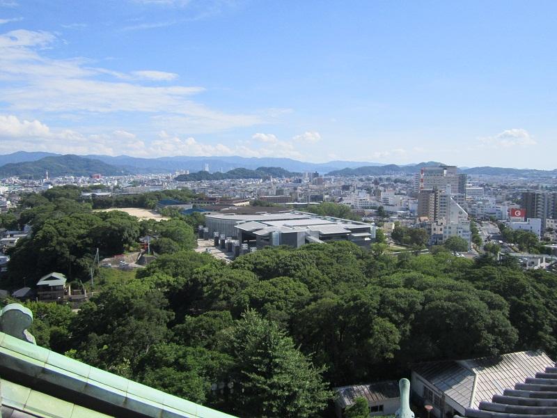 和歌山城_f0205367_1920217.jpg