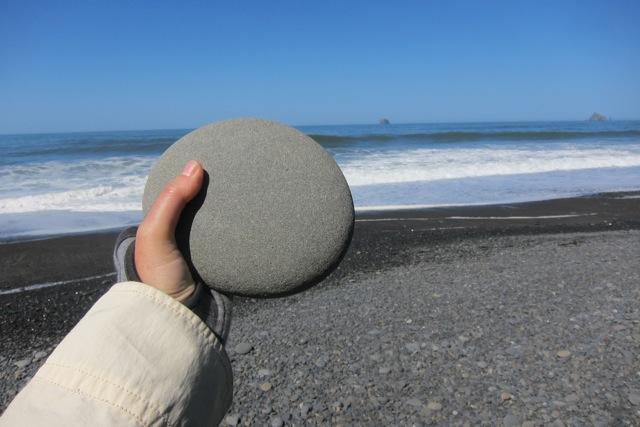 海で拾った「気になる形」_d0244370_15131168.jpg