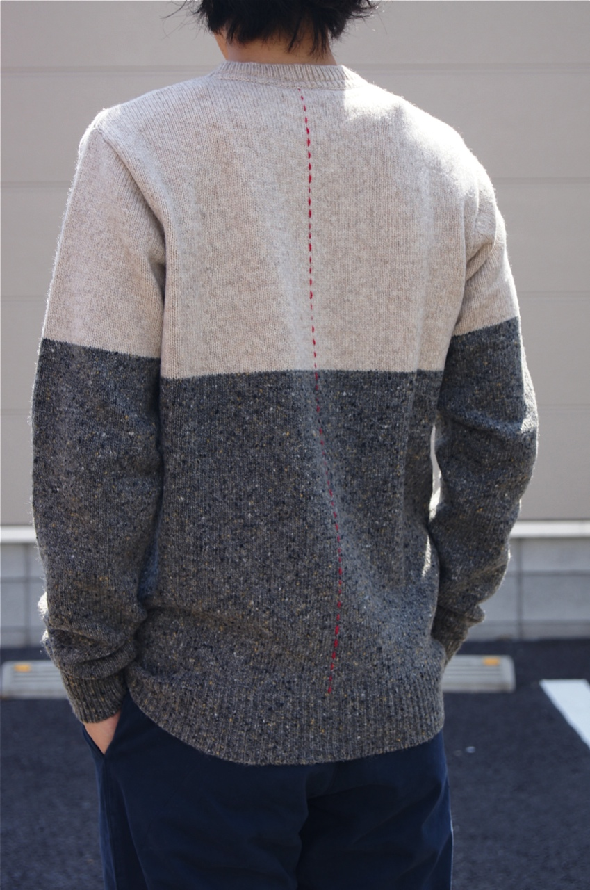 """HOMECORE\"" New release KNIT style!! Vol.2_c0079892_20362440.jpg"