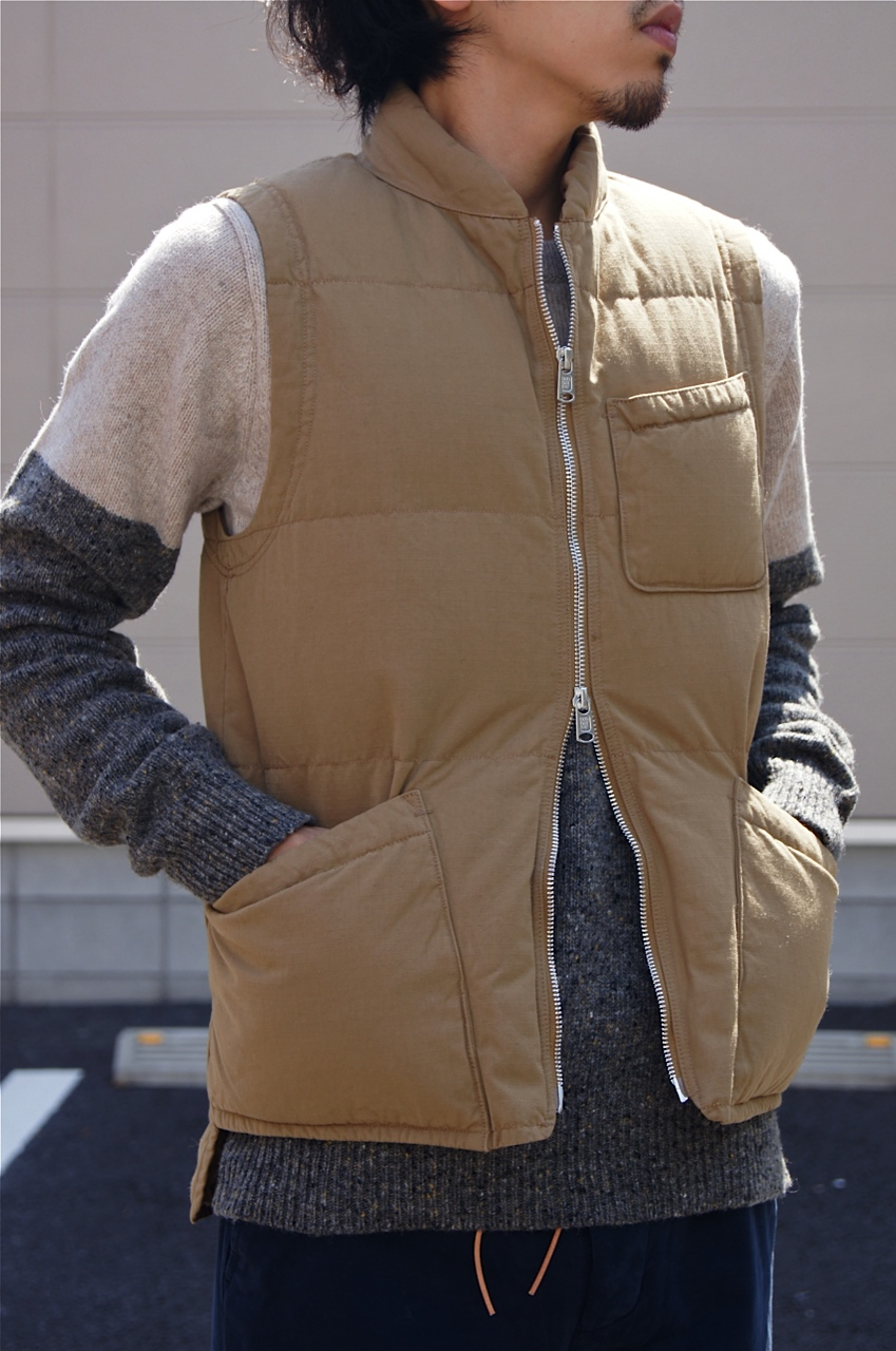 """HOMECORE\"" New release KNIT style!! Vol.2_c0079892_20384486.jpg"