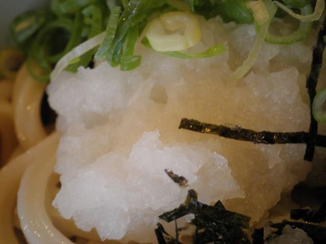 讃岐製麺     東淀川大桐店_c0118393_10141797.jpg