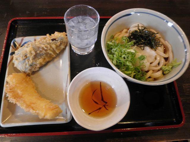 讃岐製麺     東淀川大桐店_c0118393_901836.jpg
