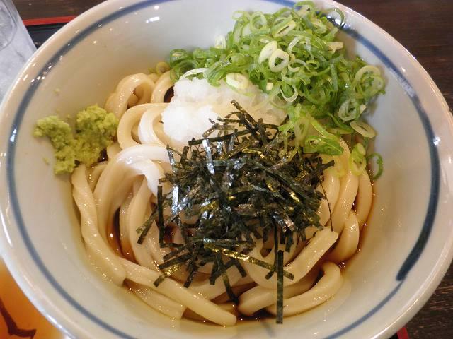 讃岐製麺     東淀川大桐店_c0118393_905582.jpg