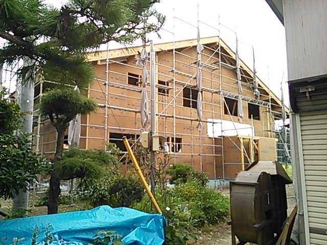 M様邸「三木田の家」_f0150893_20182877.jpg