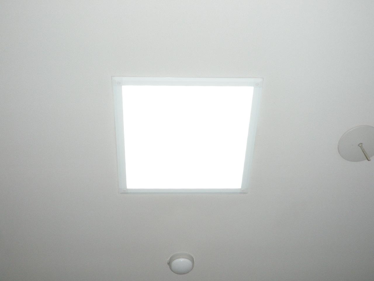節電対策 LED照明交換 _a0229594_19393027.jpg