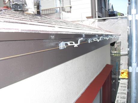 新築のような美しさ 外壁塗装(ASTEC) 進行中! 越谷S様邸_a0229594_20305714.jpg