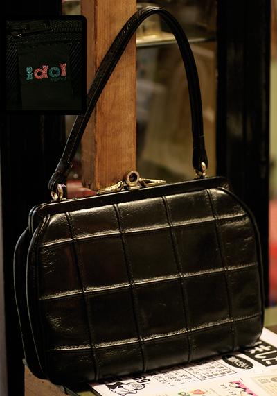 オールドグッチ等バッグ各種入荷しています。_e0243096_21371664.jpg