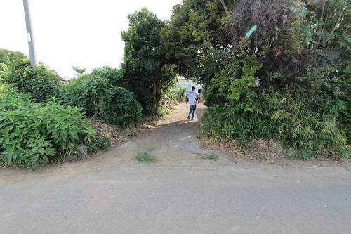 神奈川県 寒川の家:敷地_e0054299_1161296.jpg