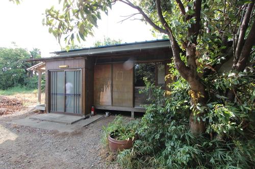 神奈川県 寒川の家:敷地_e0054299_1162783.jpg