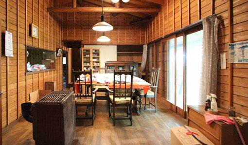 軽井沢別荘改修_e0054299_15255387.jpg