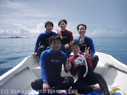 8月最後のツアー☆_a0155606_2242143.jpg